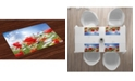 Ambesonne Country Place Mats, Set of 4