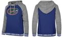 '47 Brand Women's Florida Gators Encore Revolve Hooded Sweatshirt