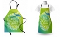 Ambesonne Tequila Apron