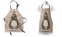 Ambesonne Sloth Apron