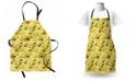 Ambesonne Corn Apron
