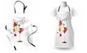 Ambesonne Winery Apron