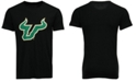 New Agenda Men's South Florida Bulls Big Logo T-Shirt