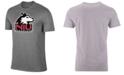 New Agenda Men's Northern Illinois Huskies Big Logo T-Shirt