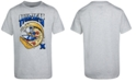Hurley Toddler Boys Pizza Wave Cotton T-Shirt