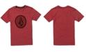 Volcom Toddler & Little Boys Spray Stone T-Shirt