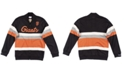 Mitchell & Ness Men's San Francisco Giants Authentic Sweater Jacket