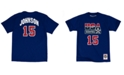Mitchell & Ness Men's Magic Johnson Team USA Player T-Shirt