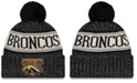 New Era Western Michigan Broncos Sport Knit Hat