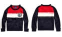 Polo Ralph Lauren Toddler Boys Polo Bear Cotton Sweater, Created For Macy's
