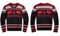 Polo Ralph Lauren Big Boys Reindeer Wool-Blend Sweater