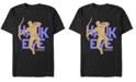 Marvel Men's Avengers Endgame Hawkeye Pop Art, Short Sleeve T-shirt