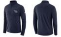 Nike Men's Tennessee Titans Core Half-Zip Pullover