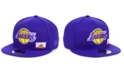 New Era Los Angeles Lakers Flawless Flag 9FIFTY Cap