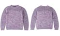 Calvin Klein Big Girls Sweater