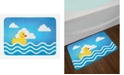Ambesonne Rubber Duck Bath Mat