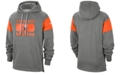 Nike Men's Cleveland Browns Historic Pullover Hoodie