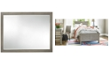 Furniture Scrimmage Mirror