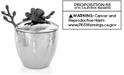 Michael Aram Black Orchid Mini Pot with Spoon