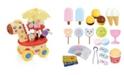 Redbox Hauck Giraffe Candy Ice Cream Food Cart Walker