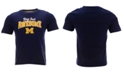 Outerstuff Toddlers Michigan Wolverines Tiny But Awesome T-Shirt