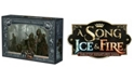 CMON A Song Of Ice Fire: Tabletop Miniatures Game - Stark Crannogman Trackers