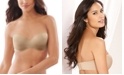 Lilyette Strapless Defining Moments Shaping Underwire Bra 929