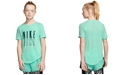 Nike Big Girls Dri-FIT Trophy Training T-Shirt