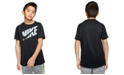Nike Big Boys Dri-FIT Training T-Shirt