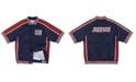 Mitchell & Ness Men's Magic Johnson Team USA Authentic Warm Up Jacket