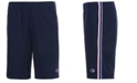 Champion Little Boys Tape-Trim Mesh Shorts