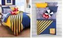 Nautica Kids Flag Stripe 2-Piece Twin Comforter Set