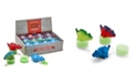Two's Company Spitting Dragons 36 Pc Dragon with Glow-in-Dark Slime