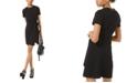 Michael Kors T-Shirt Wrap Dress, Regular & Petite