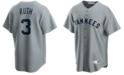 Nike Men's Babe Ruth New York Yankees Coop Player Replica Jersey