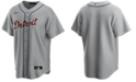 Nike Men's Detroit Tigers Official Blank Replica Jersey