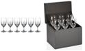 Waterford Stemware, Lismore Essence Iced Beverage Glasses, Set of 6