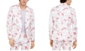 INC International Concepts INC Men's Slim-Fit Julian Floral Blazer, Created for Macy's