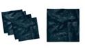 "Ambesonne Constellation Set of 4 Napkins, 18"" x 18"""