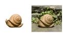 Campania International Snail Garden Statue