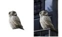 Campania International Night Owl Garden Statue