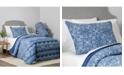 Laundry by Shelli Segal Lauren 2 Piece Comforter Set, Twin