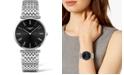 Longines Women's Swiss La Grande Classique De Longines Stainless Steel Bracelet Watch 36mm