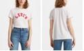 Levi's Cotton Logo-Graphic Perfect T-Shirt