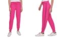Tommy Hilfiger Logo-Tape Jogger Pants