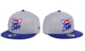 New Era Chicago Cubs Lil Away Game 9FIFTY Cap