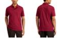 Tasso Elba Men's Supima® Blend Cotton Polo, Created for Macy's