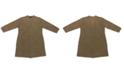 Alfani Wavy-Stitch Open-Front Cardigan, Created for Macy's