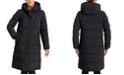 BCBGeneration Hooded Puffer Coat