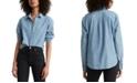 Levi's Cotton The Classic Shirt